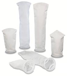Aqua Cure Scotland Bag Filters