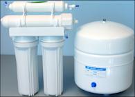 Aqua Cure Scotland Domestic Reverse Osmosis System