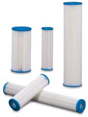 Aqua Cure Scotland Pleated Filter Cartridges
