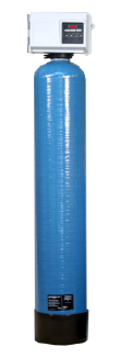 pH Correction Filter