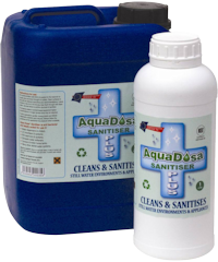 Aqua Dosa Plus